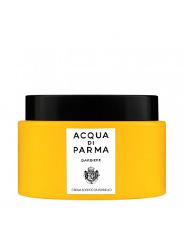 Acqua di Parma Barbiere Soft Shaving Cream for Brush 125 ml