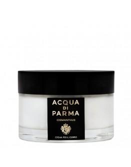 Acqua di Parma Signatures of the Sun Osmanthus Body Cream 150 ml
