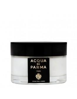 Acqua di Parma Signatures of the Sun Yuzu Body Cream 150 ml