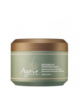 Agave HEALING OIL Restorative Hydrating Mask 250 ml