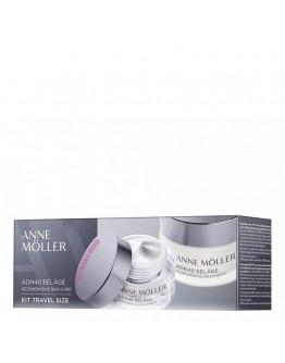 Coffret Anne Möller ADN40 Belâge Crème Régénératrice SPF15 PNM
