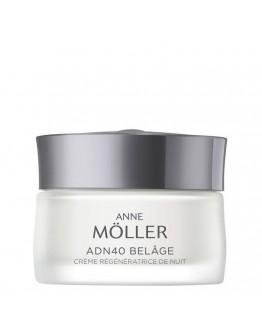 Anne Möller ADN40 Belâge Crème Régénératrice de Nuit 50 ml