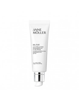 Anne Möller Belâge Anti-Pollution Regenerative Fluid SPF30 50 ml