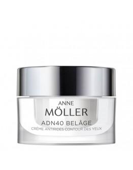 Anne Möller ADN40 Belâge Crème Antirides Contour des Yeux 15 ml