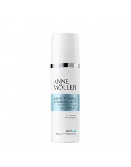 Anne Möller Blockâge 24H Moisturizing Defender Cream 50 ml