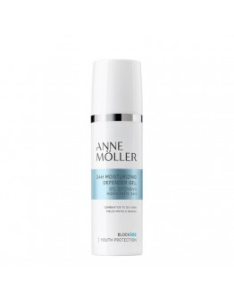 Anne Möller Blockâge 24H Moisturizing Defender Gel 50 ml