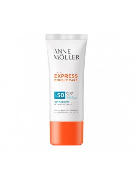 Anne Möller Express Double Care Ultralight Fluide SPF50 50 ml