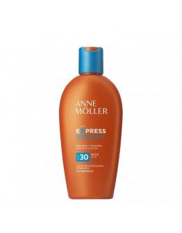 Anne Möller Express Lait Bronzante SPF30 200 ml
