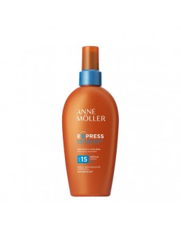 Anne Möller Express Spray Bronzante SPF15 200 ml