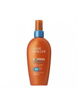 Anne Möller Express Spray Bronzante SPF30 200 ml