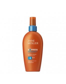 Anne Möller Express Spray Bronzante SPF6 200 ml