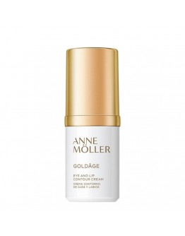 Anne Möller Goldâge Eyes & Lips Contour Cream 15 ml