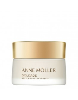 Anne Möller Goldâge Restorative Cream SPF15 50 ml
