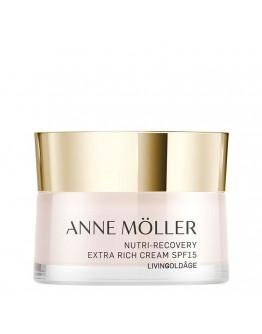 Anne Möller Livingoldâge Nutri-Recovery Extra Rich Cream SPF15 50 ml