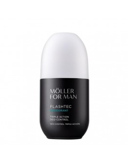 Anne Möller for Man Deo Control Triple Action 75 ml