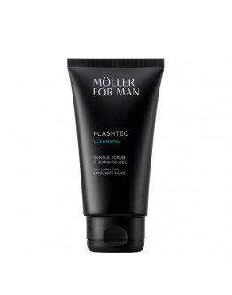 Anne Möller for Man Gentle Scrub Cleansing Gel 125 ml