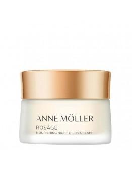 Anne Möller Rosâge Nourishing Night Oil-in-Cream 50 ml