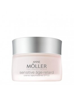 Anne Möller Sensitive Âge-Retard Crème Rajeunissant SPF20 PM 50 ml