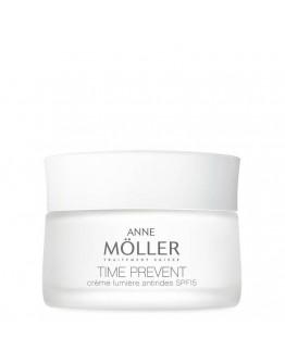 Anne Möller Time Prevent Crème Lumière Antirides SPF15 50 ml