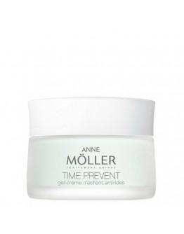 Anne Möller Time Prevent Gel-Crème Matifiant Antirides 50 ml