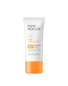 Anne Möller Age Sun Resist BB Protective Face Cream SPF50+ 50 ml