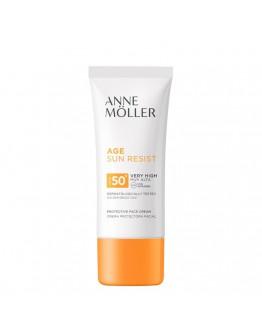 Anne Möller Age Sun Resist Protective Face Cream SPF50+ 50 ml