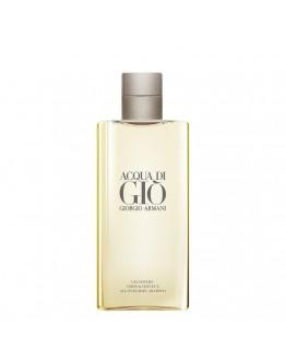 Armani Acqua di Gio pour Homme Shower Gel & Shampoo 200 ml