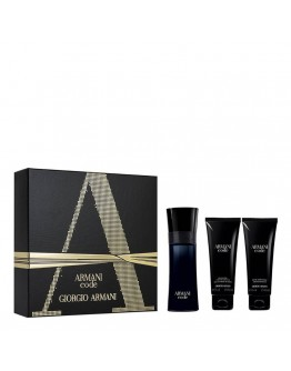 COFFRET ARMANI CODE EDT 75 ml