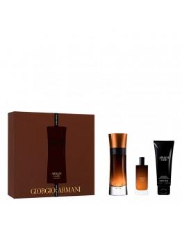 COFFRET ARMANI CODE PROFUMO PARFUM POUR HOMME 110 ml