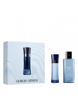 COFFRET ARMANI CODE COLONIA EDT 75 ml