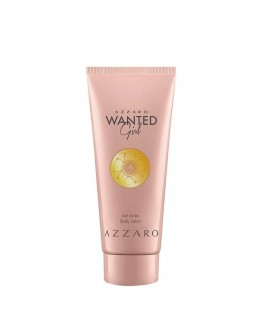 Azzaro Wanted Girl Body Lotion 200 ml