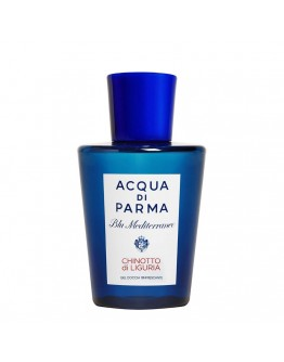Acqua di Parma Blu Mediterraneo Chinotto di Liguria Shower Gel 200 ml