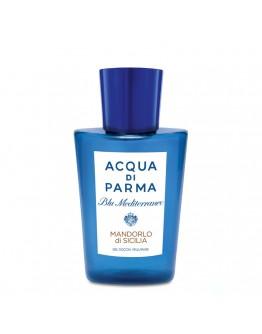 Acqua di Parma Blu Mediterraneo Mandorlo di Sicilia Shower Gel 200 ml