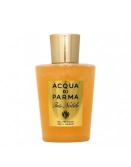 Acqua di Parma Iris Nobile Shower Gel 200 ml
