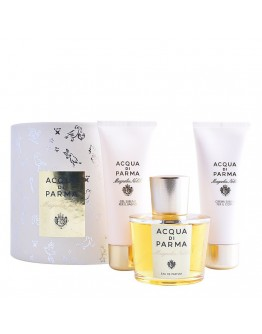 COFFRET ACQUA DI PARMA MAGNOLIA NOBILE EDP 100 ml