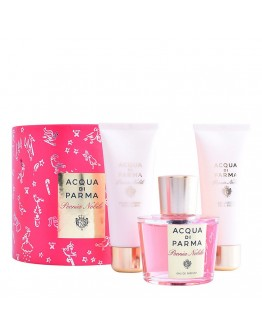 COFFRET ACQUA DI PARMA PEONIA NOBILE EDP 100 ml