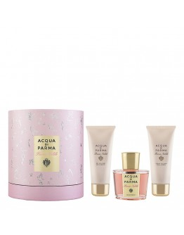 COFFRET ACQUA DI PARMA ROSA NOBILE EDP 100 ml