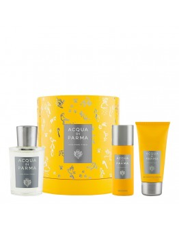 COFFRET ACQUA DI PARMA COLONIA PURA EDC 100 ml