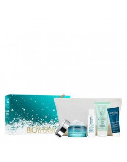 Coffret Biotherm Aquasource Everplump