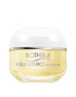 Biotherm Aquasource Nutrition PTS 50 ml