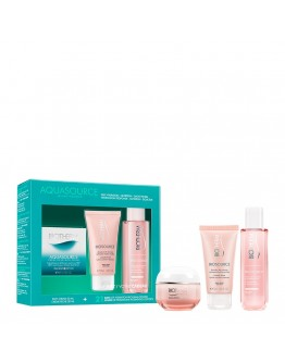 Coffret Biotherm Aquasource PS