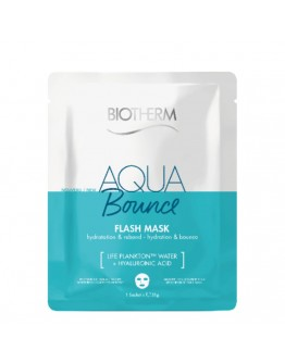Biotherm Aqua Bounce Flash Mask 31 gr