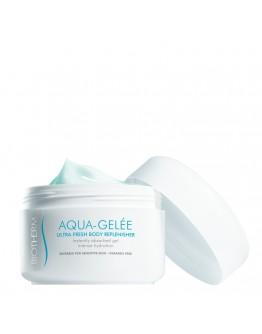 Biotherm Aqua-Gelée Ultra Fresh Body Replenisher 200 ml