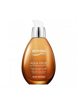 Biotherm Aqua-Gelée Autobronzant Sérum Autobronzant Visage 50 ml