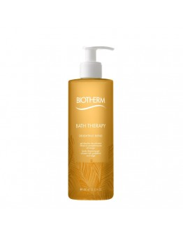 Biotherm Bath Therapy Delighting Blend Body Cleansing Gel 400 ml