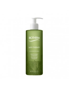 Biotherm Bath Therapy Invigorating Blend Body Cleansing Gel 400 ml