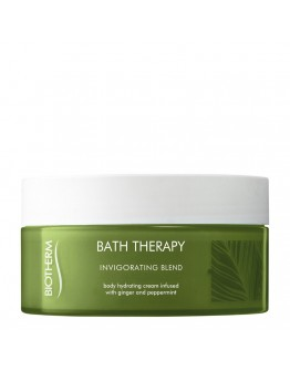 Biotherm Bath Therapy Invigorating Blend Body Hydrating Cream 200 ml