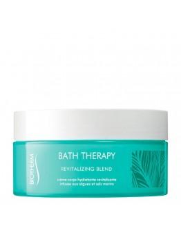 Biotherm Bath Therapy Revitalizing Blend Body Hydrating Cream 200 ml