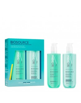 Coffret Biotherm Biosource Duo PNM