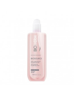 Biotherm Biosource Hydrating & Softening Lotion PS 400 ml